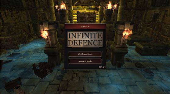 Infinite Defence 2