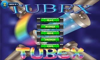 Screenshot of Tubex