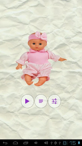 Baby Dream House Puzzle Game