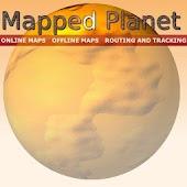 mAPPedplanet FREE