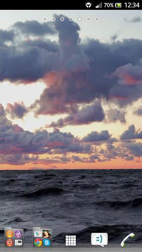 REAL OCEAN 3D LIVE WALLPAPER
