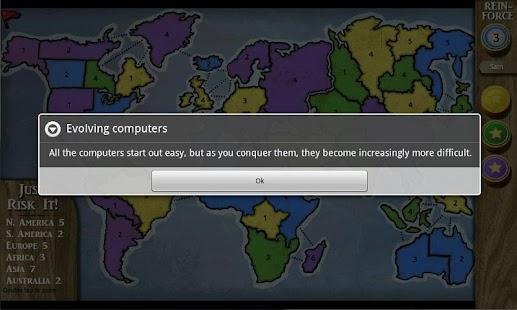 Just Risk It - Missions 解謎 App-愛順發玩APP