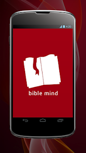 Bible Mind- screenshot thumbnail