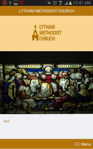 Lytham Methodist Chruch