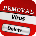 Virus Removal Tool icon