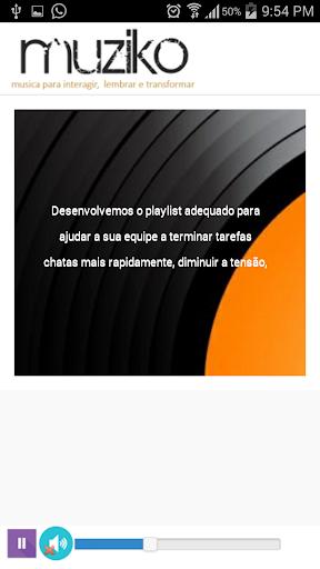 Muziko Player