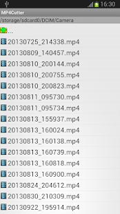 玩免費媒體與影片APP|下載MP4 Cutter app不用錢|硬是要APP