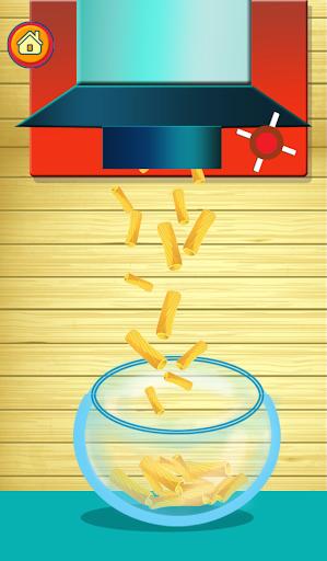 【免費教育App】麵食和Spaghettis設備-APP點子