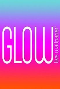 Glow Live Wallpaper- screenshot thumbnail
