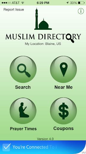 Muslim Directory
