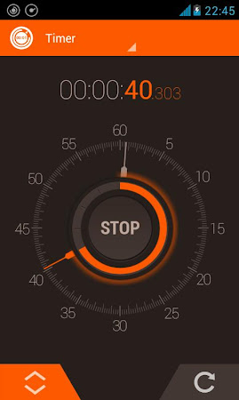 Stopwatch Timer 2.0.8.4 screenshot 277869