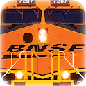 BNSF Railway Events icon