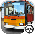 Bus Simulator 3D - free games icon