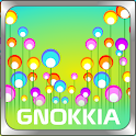 Next Launcher FIORDIPALLE icon