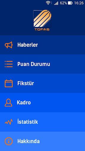 玩運動App|Tofaş Spor免費|APP試玩