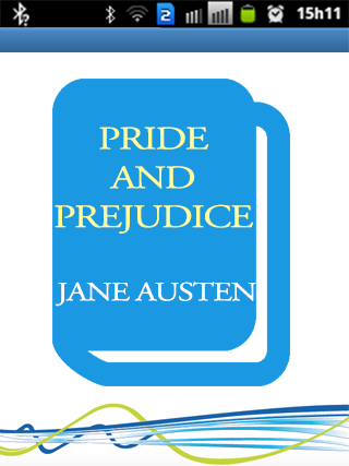 Pride and Prejudice - Pro - screenshot