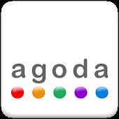 Agoda - buscador de hoteles