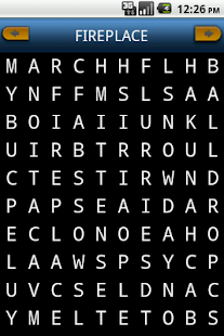 Word Search Pro - screenshot thumbnail