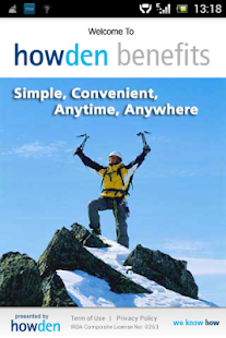 Howden Benefits - náhled