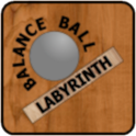 Balance Ball Labyrinth icon
