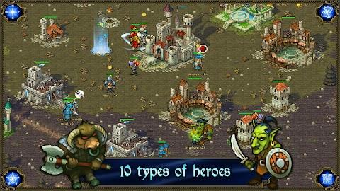 Majesty: Northern Expansion Screenshot 13