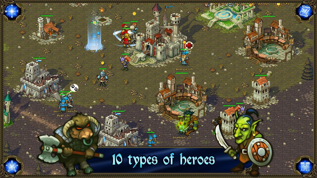 Majesty: Northern Expansion screenshot #13