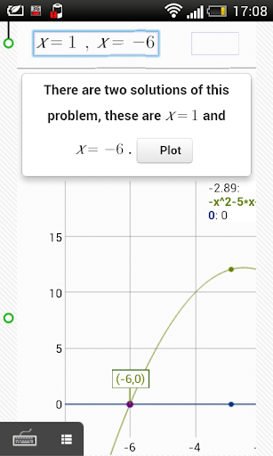 Math Gebra