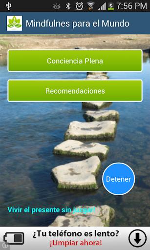 Mindfulness Meditacion -pro
