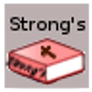 Strong's Concordance APK