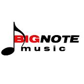Big Note Music