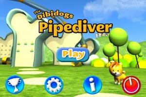 Screenshot of Dibidogs - Pipediver