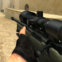 Sniper Counter Terrorism icon