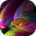 Holi Ripple Live Wallpaper logo