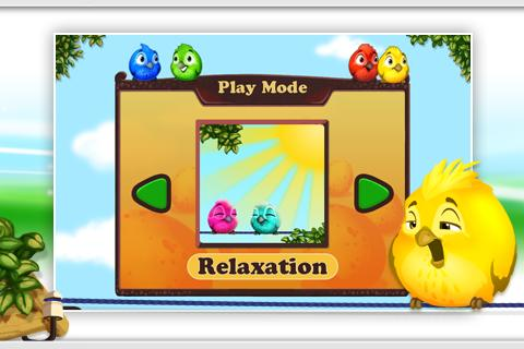 Fluffy Birds Deluxe - screenshot