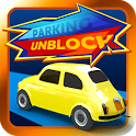 Parking Unblock icon