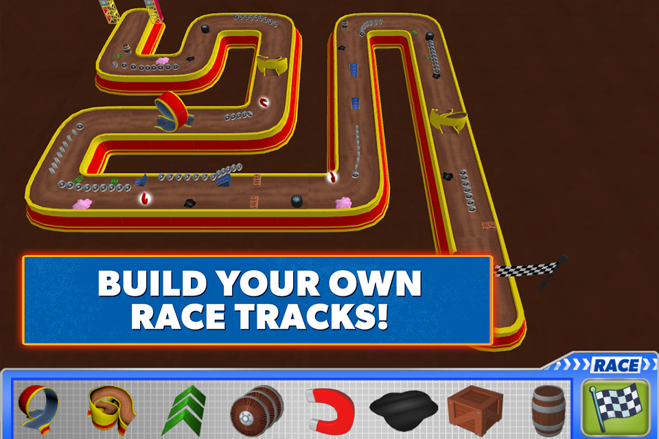 Download Blaze And The Monster Machines Mod Apk Android Apps