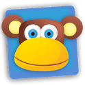 Creativity Zoo for Kids Ads icon