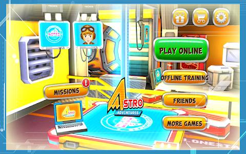 Astro Adventures Online Racing v1.0.2