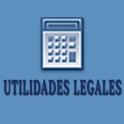 Utilidades Legales logo