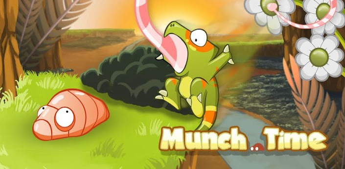 Munch Time apk