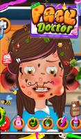 Screenshot of Face Doctor