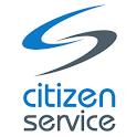 Pasadena – Citizen Service logo