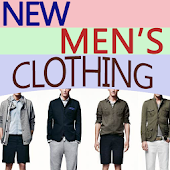 New Men's Clothing Store