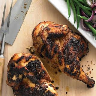 Emeril's Caribbean Chicken.