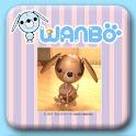 WANBOバッテリーウィジェット logo