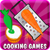 Carrot Cupcakes - Coking Games