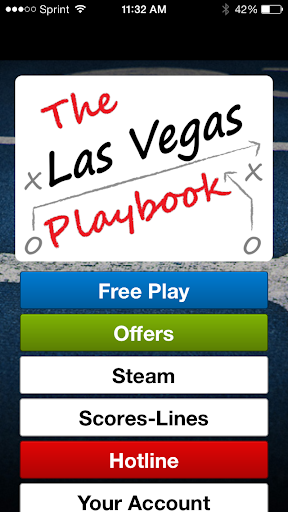 Vegas Playbook