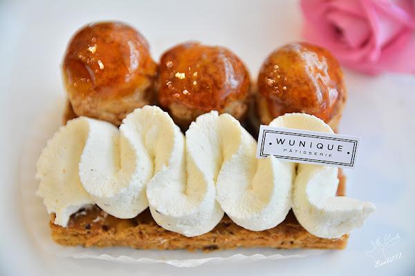 WUnique 無二法式甜點