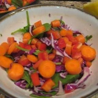 Salad de Colores