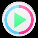スクフェス練習アプリ(ラブライブ!攻略サポート) icon